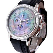 Zenith Academy pre-owned 45mm