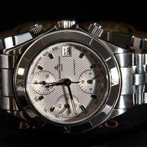 Baume & Mercier Malibu Automatic Chronograph - 45169