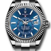 Rolex 326934  Oyster Perpetual Sky-Dweller Watch