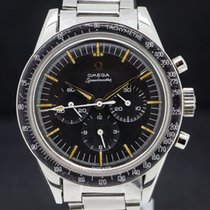 Omega 2998-61 Speedmaster 2998 - 61 Second Gen FADED BEZEL WOW...