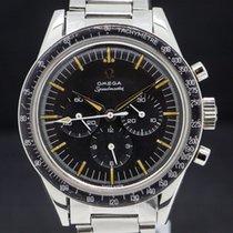 Omega 2998-61 Speedmaster 2998 - 61 Second Gen FADED BEZEL WOW...