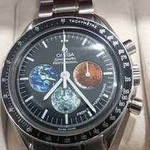 Omega Speedmaster Moonwatch MOON TO MARS by OroPuro Chiavari