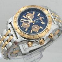 Breitling Chronomat 44 Kaliber 01 Full Set 3,4 Jahre Garantie
