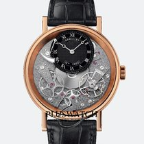 Breguet Tradition 7057BR/G9/9W6    7057BR  G9  9W6 new