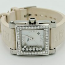 Chopard 278505-2001 Steel Happy Sport pre-owned United States of America, Florida, Hollywood