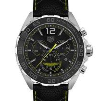 TAG Heuer Formula 1 Quartz CAZ101P.FC8245 2020 new