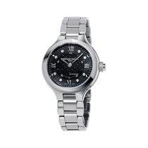 Frederique Constant Horological Smartwatch neu 34mm Stahl