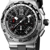 Bulgari Diagono Chronograph GMT X-Pro NEW