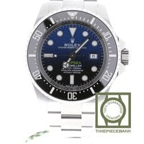 Rolex Steel 44mm Automatic 126660 D-BLUE new