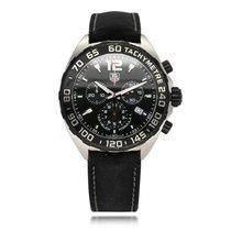 TAG Heuer F1 Chronograph Watch - Caz1110