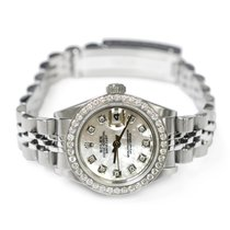 Rolex 79174 Steel Lady-Datejust 26mm pre-owned United States of America, California, Fullerton