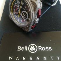 Bell & Ross Titanium Automatic 42mm new BR 03-94 Chronographe