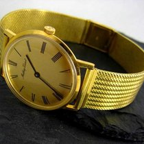 Mathey-Tissot Yellow gold 35mm Manual winding 211-10863 pre-owned