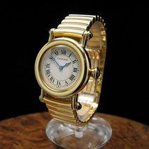 Cartier Diabolo usados 27.3mm Oro amarillo