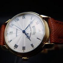 Maurice Lacroix Pontos Day Date Steel 36mm