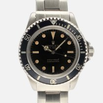 Rolex Submariner (No Date) Сталь 40mm