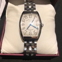 Franck Muller Quartz 1832 pre-owned United Kingdom, Chepstow