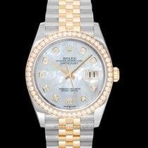 Rolex Datejust 126283RBR-0009 new