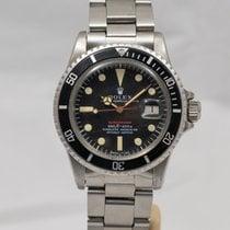 Rolex Submariner Date Stål