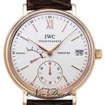 IWC Portofino Hand-Wound new 2019 Manual winding Watch with original box and original papers IW510107