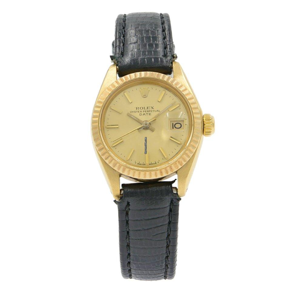 af330889f Rolex women's watches - 19,374 Rolex women's watches on Chrono24
