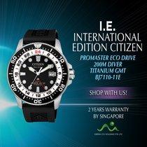 Citizen Promaster BJ7110-11E nouveau