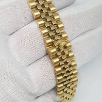 Rolex Rolex Bracelet 8386 Full Solid Gold 18lt Ref 8386 1986 pre-owned