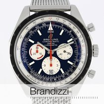Breitling Chrono-Matic 49 Steel 49 mmmm