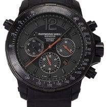 Raymond Weil Nabucco 7850-BSF-05207 2015 occasion