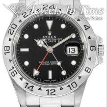 Rolex Explorer II Steel 40mm Black United States of America, Florida, 33431