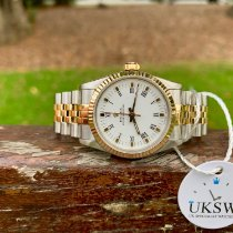 Rolex Datejust 1988 pre-owned