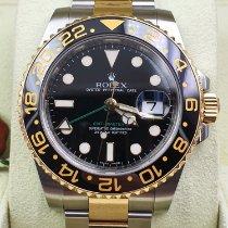 Rolex GMT-Master II 116713LN 2008 brukt