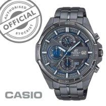 Casio Edifice EFR-556GY-1AVUDF 2019 nov