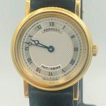 Breguet Steel Automatic Arabic numerals 26mm pre-owned Classique