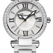 Chopard Imperiale Steel 36mm Silver Roman numerals United States of America, Florida, Coconut Grove