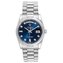 Rolex Day-Date 36 118239 2013 pre-owned