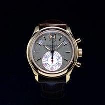 Patek Philippe Annual Calendar Chronograph 5960R-001 2009 pre-owned
