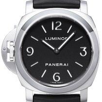 Πανερέ (Panerai) Luminor Base left-handed - 44mm