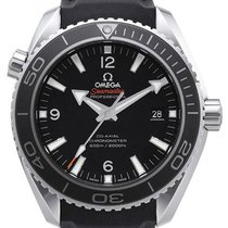 Omega Seamaster Planet Ocean 600m Co-Axial 232.32.46.21.01.003