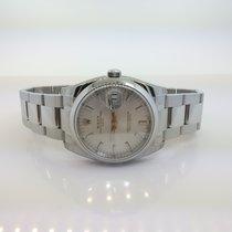 Rolex Oyster Perpetual Date nuevo 2016 Automático Reloj con estuche original 115200