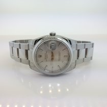 Rolex Oyster Perpetual Date Ref 115200 New Box / Papers