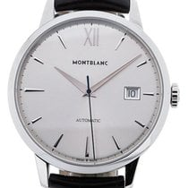 Montblanc Heritage Spirit 39 Automatic Date