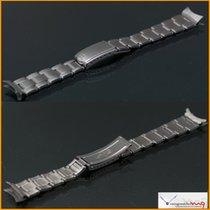 Rolex Bracelet 7206 Oyster 20mm Rivet End link 80