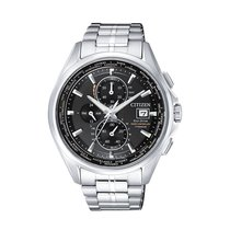 Citizen Men's AT8130-56E Eco-Drive Radio Controlled Watch