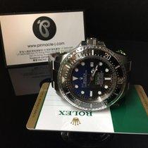 勞力士 (Rolex) 116660 Sea-Dweller Deepsea Blue