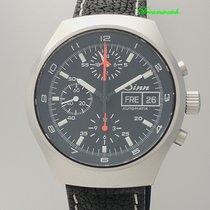 Sinn 157 Chronograph Automatik