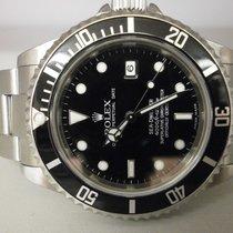 """Rolex Seadweller 16600 40mm """"f"""" Series S/s Pro Diver..."""