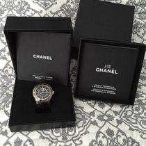 Chanel J-12