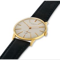 Patek Philippe Calatrava Gold/Steel 33mm UAE, Abu Dhabi