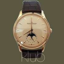 Jaeger-LeCoultre Master Ultra Thin Moon Q1362520 Novo Ouro rosa 39mm Automático Portugal, Lisboa